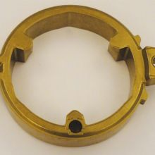Seat Adjuster Outer Ring
