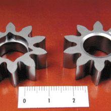 Transfer Pump gears
