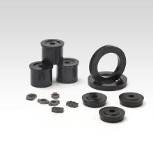 Soft Magnetic Composites