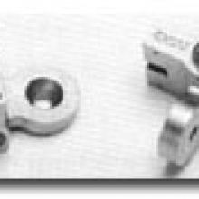 Bracelet Segment for Wrist Watch