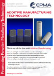 EPMA Additive Manufacturing Technology (Leaflet)