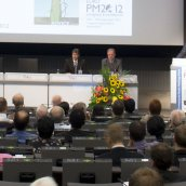 Euro PM2012 Congress Chairmen