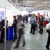 Euro PM2012 Exhibition