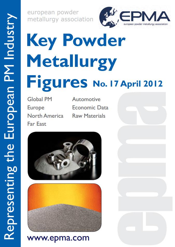 EPMA Key Figures 2012
