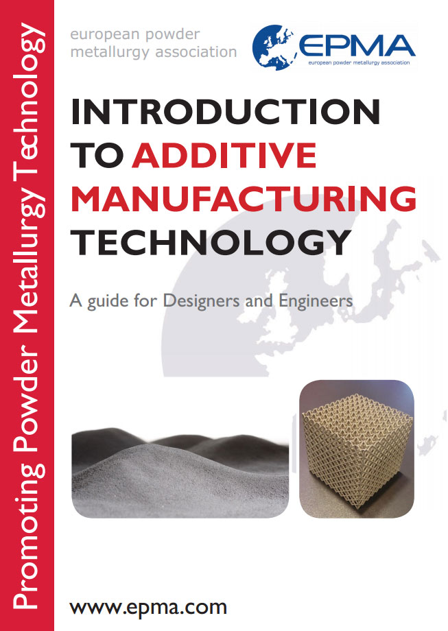 Additive Manufacturing Technology (Brochure)