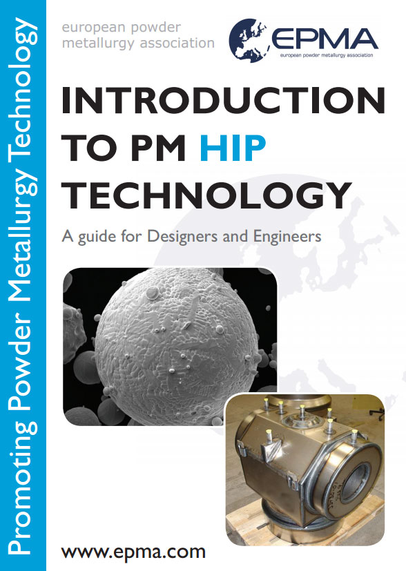 Introduction to Hot Isostatic Pressing Technology (Brochure)