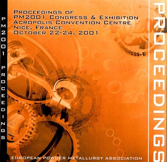 Euro PM2001 Congress Proceedings