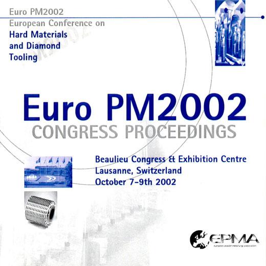 Euro PM2002 Congress Proceedings