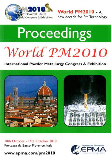 World PM2010 Congress Proceedings