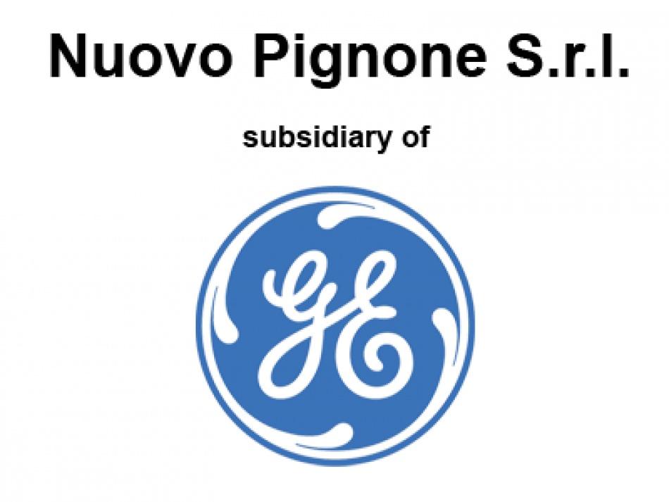 Nuovo Pignone S.r.l