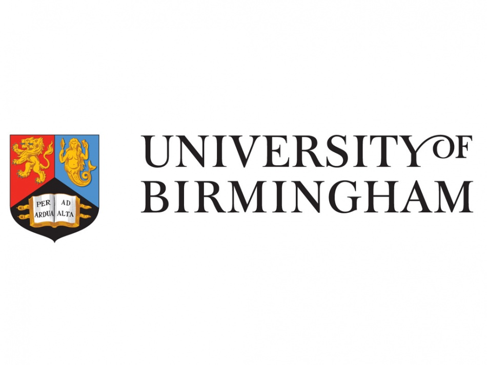 University of Birmingham - Advanced Materials & Processing Laboratory