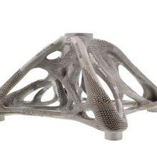 Spider bracket
