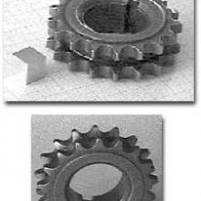 Camshaft Double Chain Sprocket