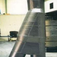 Wye-piece for offshore subsea station