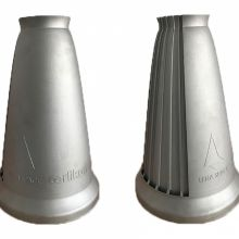 Lena Space Rocket Nozzle