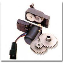 Window Winder Gear (Electric)