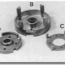 Ignition System Parts