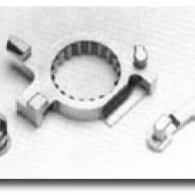 MIM Parts for Automotive Transmission