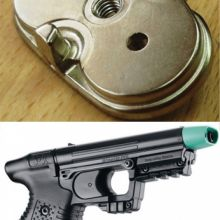 Jet Protector Components