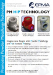 EPMA PM HIP Technology