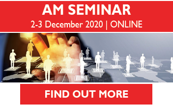 Metal Additive Manufacturing Seminar 2020