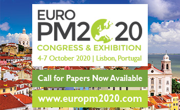 Euro PM2020 Congress & Exhibition
