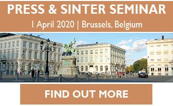 Press & Sinter Seminar 2020