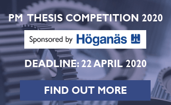 EPMA PM Thesis Competition