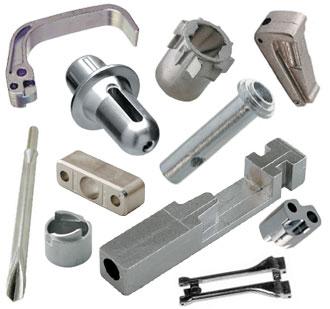 European Powder Metallurgy Association (EPMA) - Metal Injection