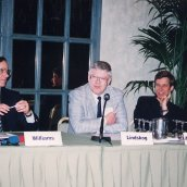General Assembly 1989 Amsterdam