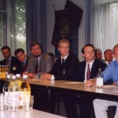 Management Seminar 2000 Lindau