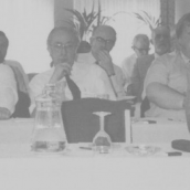 EPMA General Assembly - 1991, Brussels