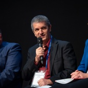 EPMA 30th Anniversary Panel Session at Euro PM2019