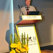 Plenary speaker Dr Volker Arnold  - GKN Sinter Metals Engineering GmbH