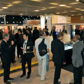 Euro PM2011 Exhibition