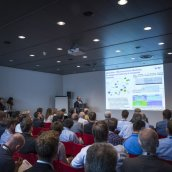 Euro PM2015 Technical Sessions