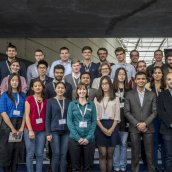 Euro PM2015 Young Engineers Event