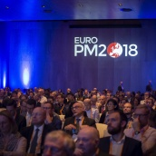 Euro PM2018 Opening Plenary Session
