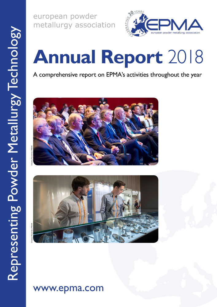 EPMA Annual Report 2018