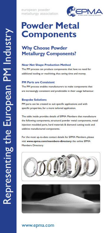 Metallurgy pdf powder