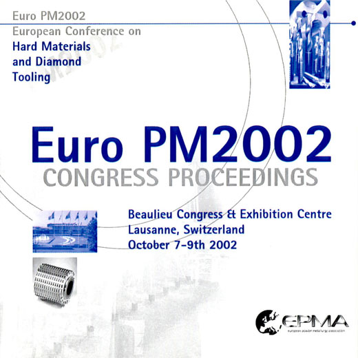 Euro PM2002 Congress Proceedings