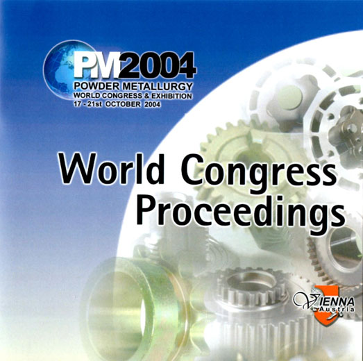 World PM2004 Congress Proceedings