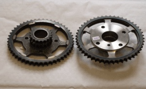 Injection Pump Sprocket