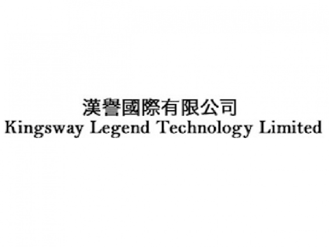 Kingsway Legend Technology Limited