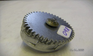 Planetary Gear Set