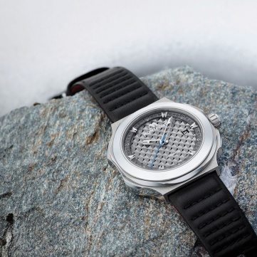 3D printed dial for Montford watches